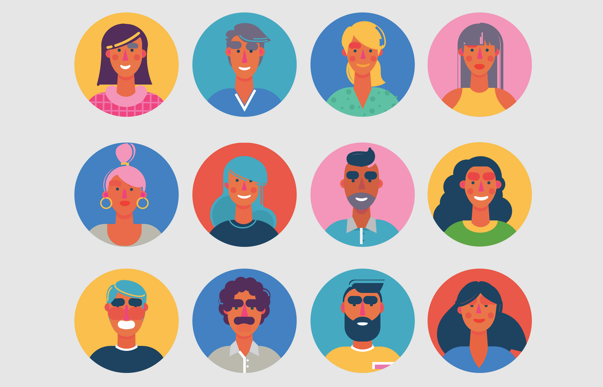 Part 1: What is user persona and what you should know before creating it
