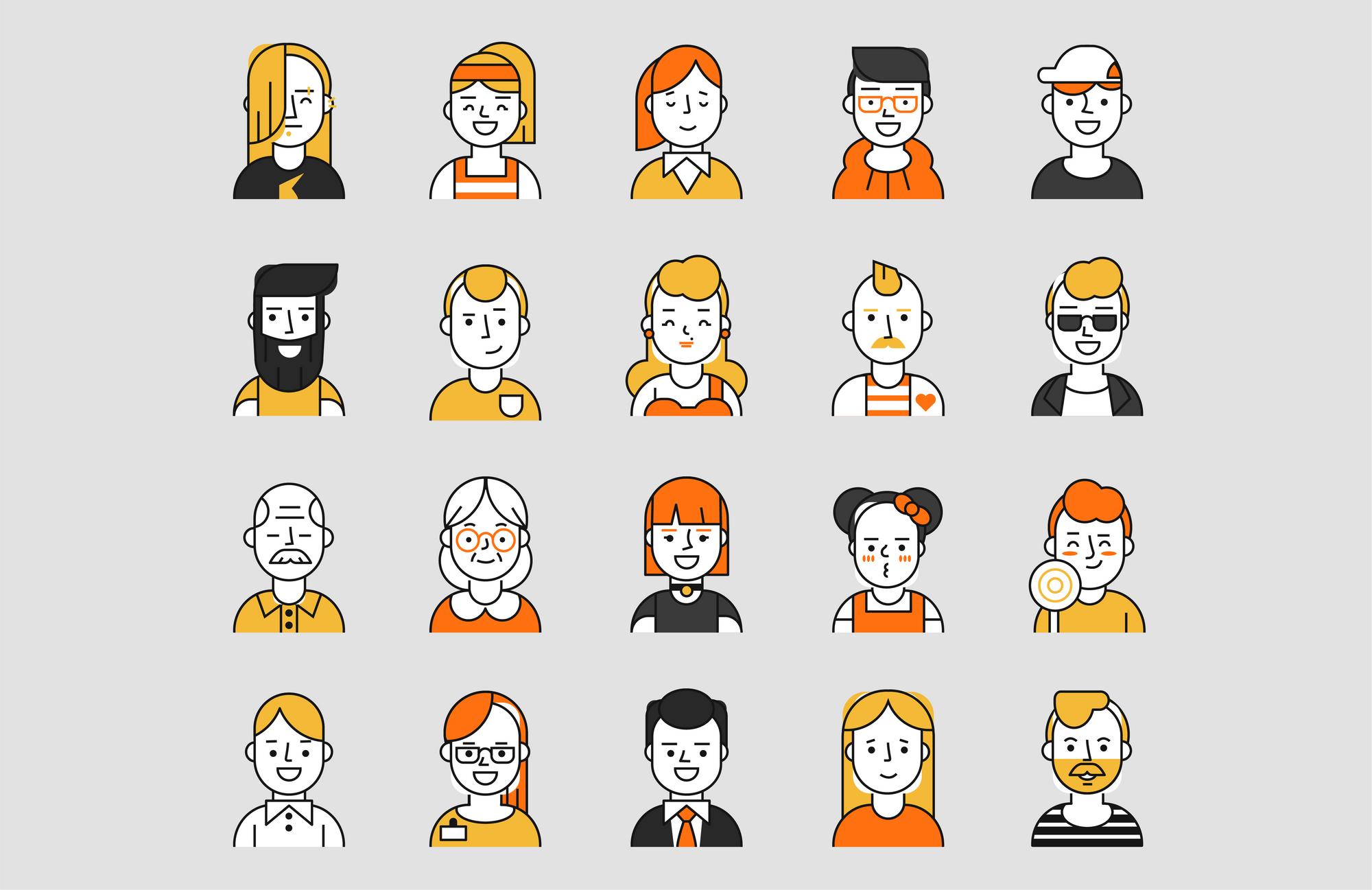 Part 2: How to create a user persona