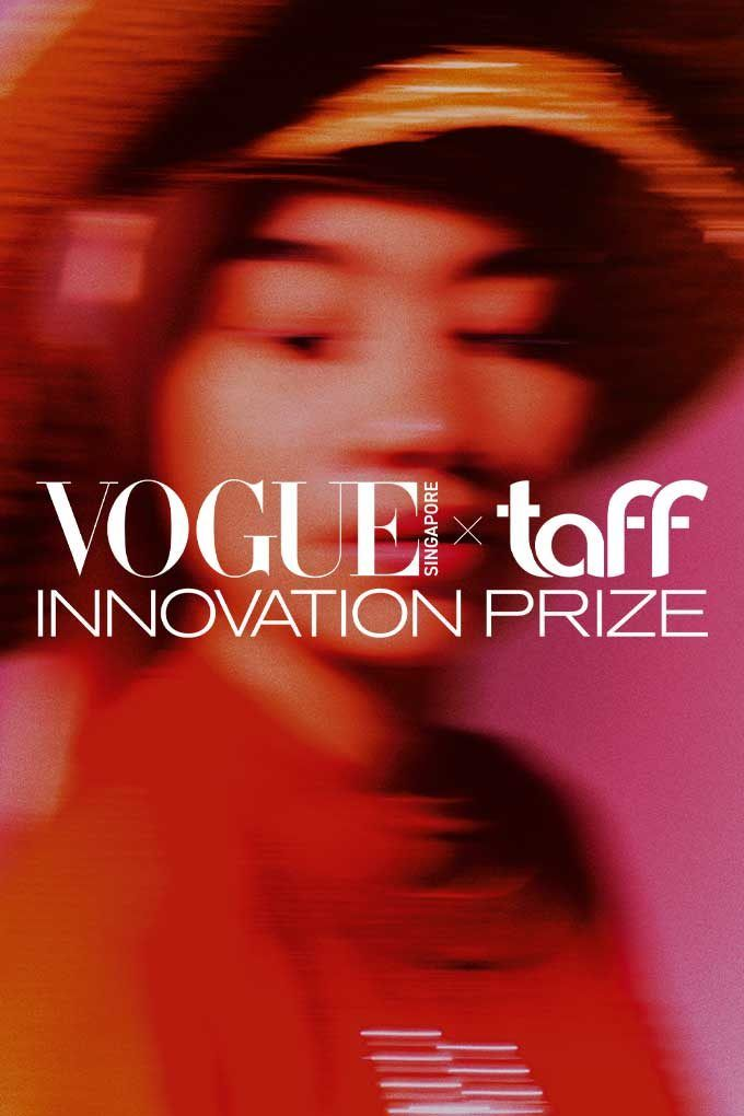 Meet the contestants of this year's Vogue Singapore x TaFF Innovation Prize