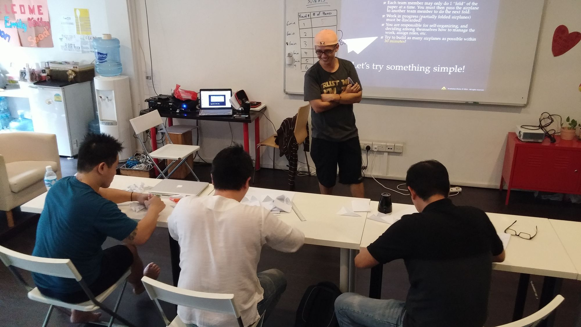 Project Ada: Coding classes for ex-inmates - The Patatas